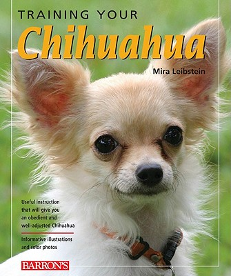 Image for Training Your Chihuahua