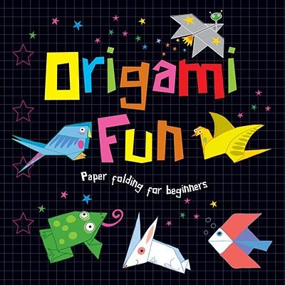Image for Origami Fun