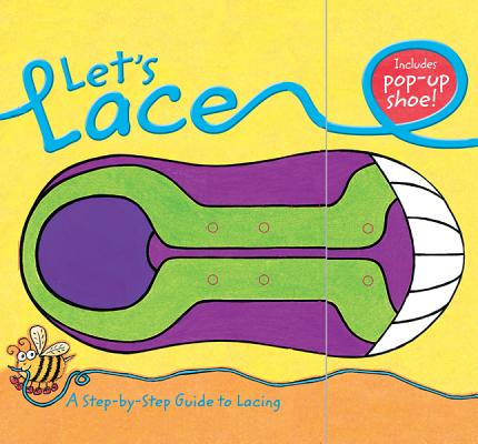 Image for Let's Lace: A Step-by-Step Guide to Lacing