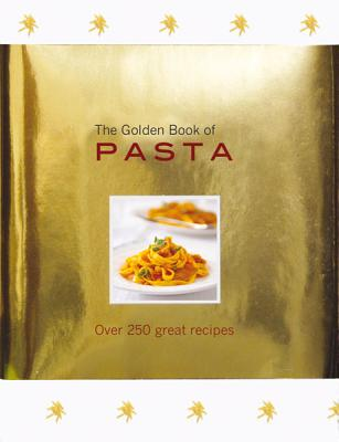 Image for The Golden Book of Pasta