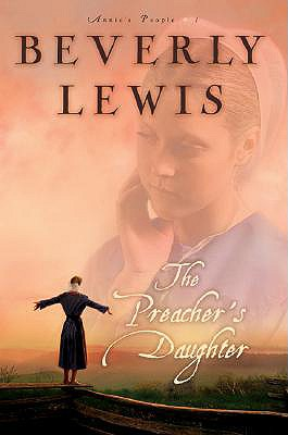 Image for The Preacher's Daughter (Annie's People #1)