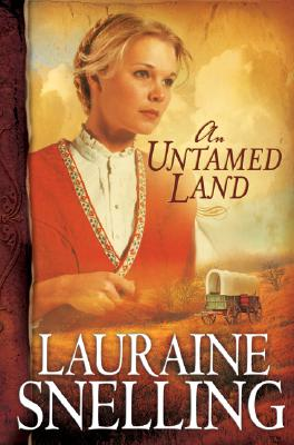 Image for An Untamed Land (Red River of the North #1)