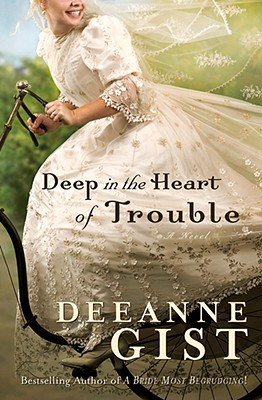 Image for DEEP IN THE HEART OF TROUBLE