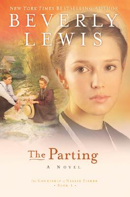 Image for The Parting (The Courtship of Nellie Fisher, Book 1)