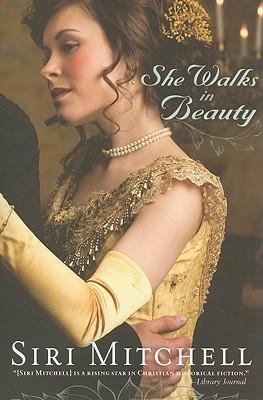 She Walks in Beauty, Siri Mitchell