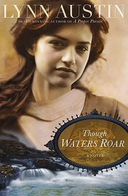 Image for THROUGH WATERS ROAR
