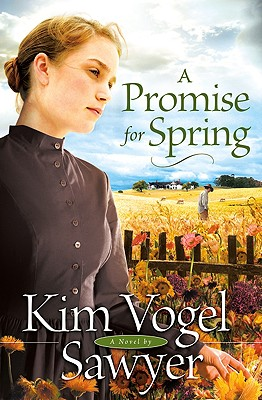 A Promise For Spring, Kim Vogel Sawyer