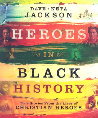 Image for Heroes in Black History