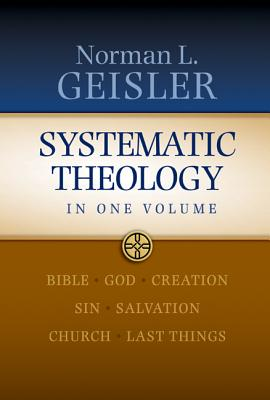 Image for Systematic Theology: In One Volume