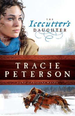 Image for The Icecutter's Daughter (Land of Shining Water)