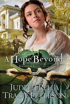 Image for Hope Beyond    , A (Ribbons of Steel)