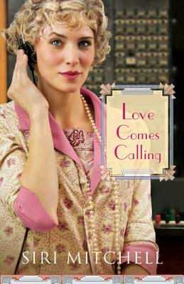 Image for LOVE COMES CALLING
