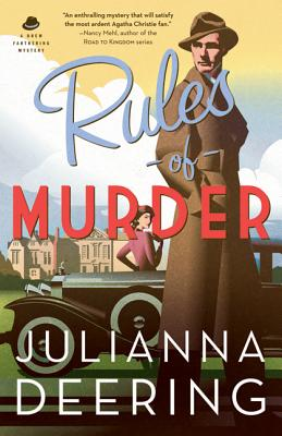 Image for Rules of Murder (A Drew Farthering Mystery)