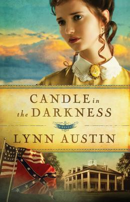 Image for Candle in the Darkness (Refiner's Fire, Book 1)