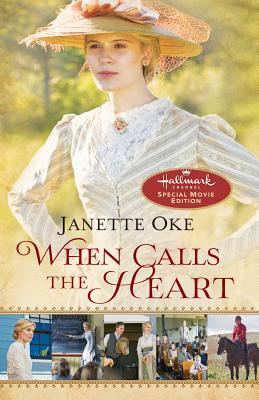 Image for When Calls the Heart: Hallmark Channel Special Movie Edition (Canadian West)