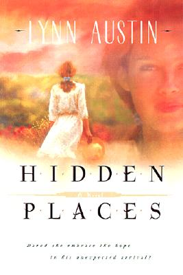 Image for Hidden Places: A Novel