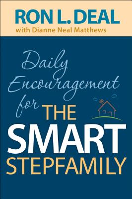 Image for Daily Encouragement for the Smart Stepfamily