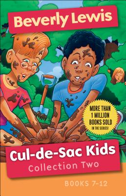 Image for Cul-de-Sac Kids Collection Two: Books 7-12