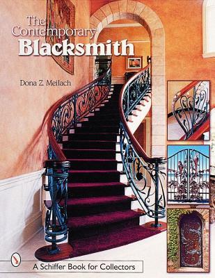 Image for The Contemporary Blacksmith