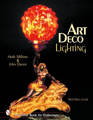 Image for Art Deco Lighting (Schiffer Book for Collectors)