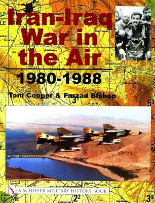 Image for IRAN-IRAQ WAR IN THE AIR