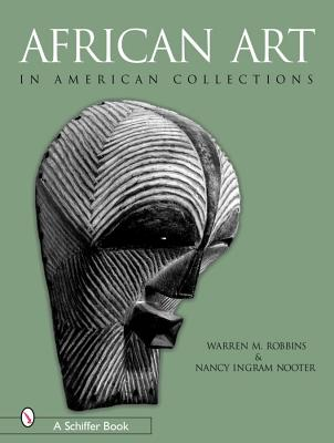 Image for African Art in American Collections