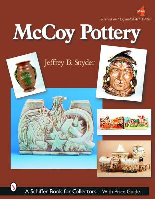 Image for MC COY POTTERY