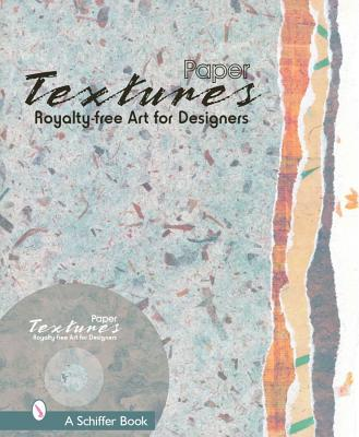 Image for Paper Textures: Royalty Free Art For Designers