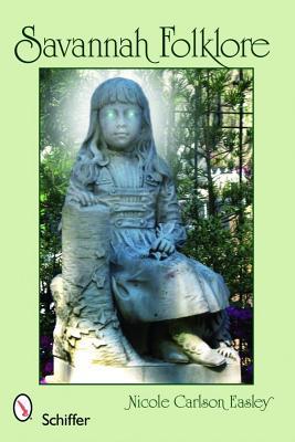Image for Savannah Folklore