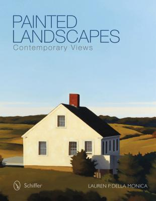 Image for Painted Landscapes: Contemporary Views