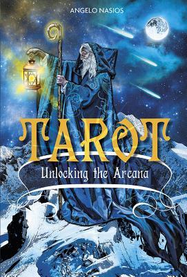 Image for Tarot: Unlocking the Arcana