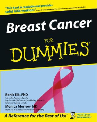 Image for Breast Cancer For Dummies