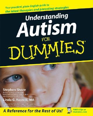 Image for Understanding Autism For Dummies