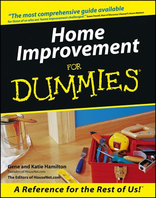 Image for Home Improvement for Dummies