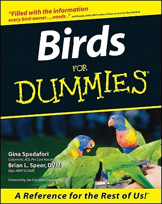 Image for Birds For Dummies