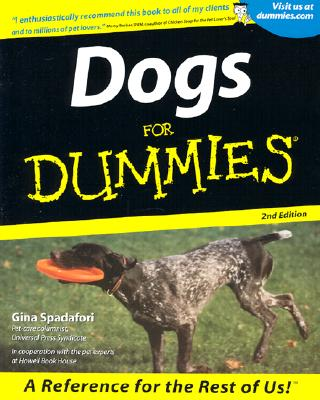 Image for Dogs For Dummies