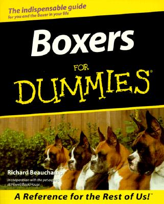 Image for Boxers For Dummies
