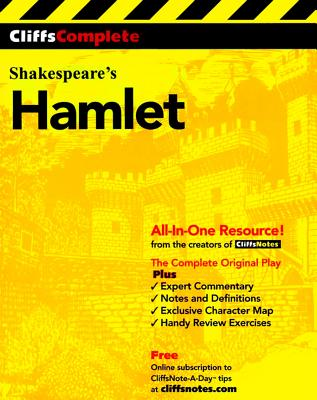 Image for CliffsComplete Shakespeare's Hamlet