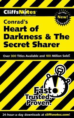 Cliffsnotes Conrads Heart of Darkness & the Secret Sharer, DANIEL MORAN, DAN MORAN