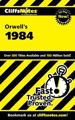 On Orwell's 1984 (Cliffs Notes), Gilbert Borman, Nikki Moustaki