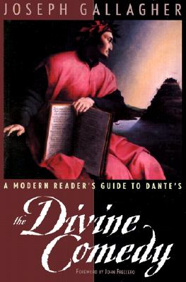 Image for A Modern Reader's Guide to Dante's The Divine Comedy