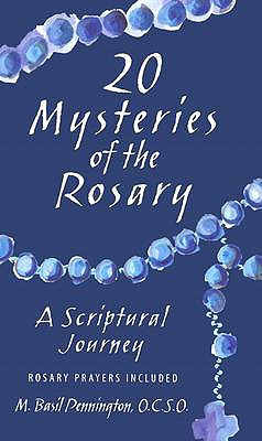 Image for 20 Mysteries of the Rosary: A Scriptural Journey