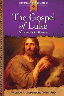 Image for Gospel Of Luke, The
