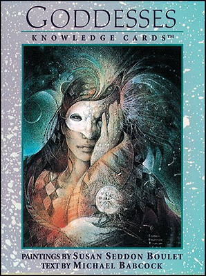 Image for Goddesses: Knowledge Cards