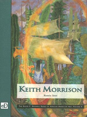 Image for Keith Morrison (The David C. Driskell Series of African American Art, Vol. V)