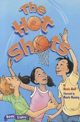 Image for BOOK TREKS LEVEL SIX THE HOT SHOTS SINGLE 2004C (Book Treks 6)