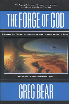 Image for The Forge of God