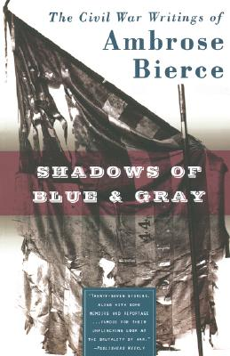 Image for Shadows Of Blue & Gray