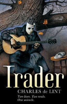 Trader (Newford), Charles de Lint