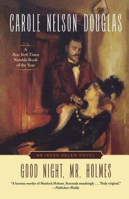 Image for Good Night, Mr. Holmes: An Irene Adler Novel